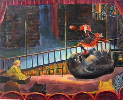 Electra Original by Bonnie Wilber