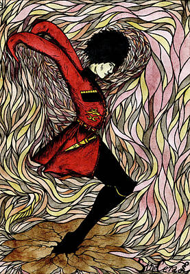 Energy Of Dance Original by Lesya Shevchishina