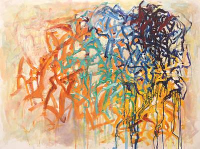 Painting - Enough To Sink A Ship by Khalid Alzayani