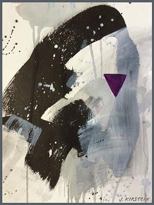 Equilibrium Original by Janis Kirstein