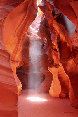 Arizona Photograph - Ethereal by Winston Rockwell