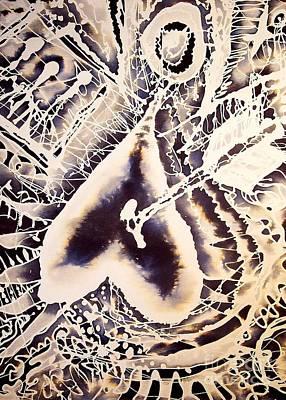 Evol Original by Xoey HAWK