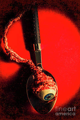 Gore Photograph - Eye Fillet by Jorgo Photography - Wall Art Gallery