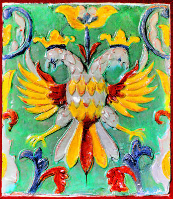 Facade Tile. Original by Andy Za