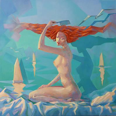 Fading Dream Original by Vadim Galkin