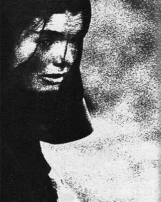 Fallen Love Print by Jack Norton