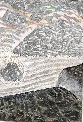 Falls View Print by Al Goldfarb