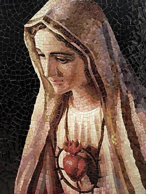 Fatima Original by Nhon Mai