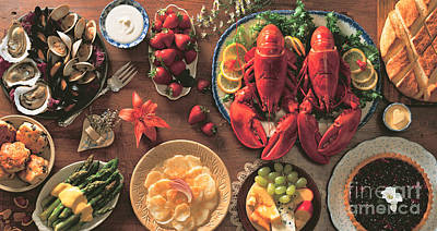 Feast Original by Lionel F Stevenson
