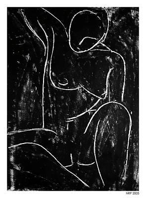 Figure 3 Print by Robert  Pugh