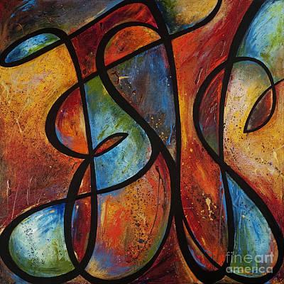 Finding Love Original by Shevon Johnson