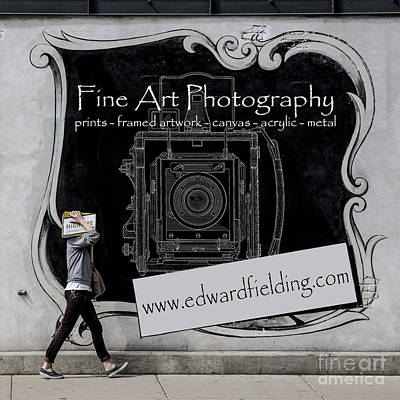 Photograph - Fine Art Photography by Edward Fielding