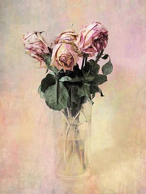 Finesse Print by Jessica Jenney