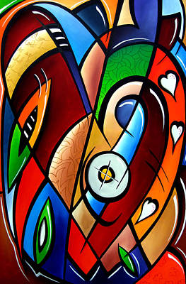 Floating Hearts By Fidostudio Original by Tom Fedro - Fidostudio