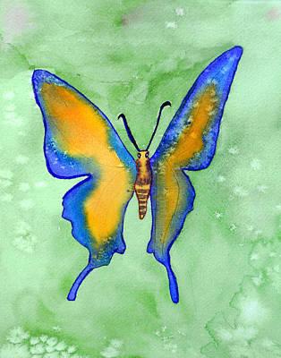Flutter Original by David  McCauley