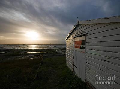 Essex Digital Art - For Sale by Nigel Bangert