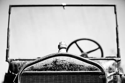 Photograph - Ford by Scott Pellegrin