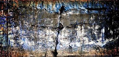 Foundation Two Print by Bob Orsillo