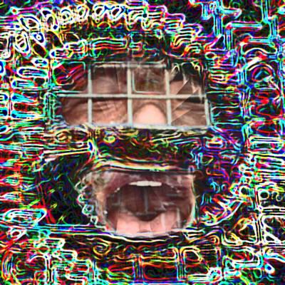 Free Speech Digital Art - Free Speech by Jonathan Shaps