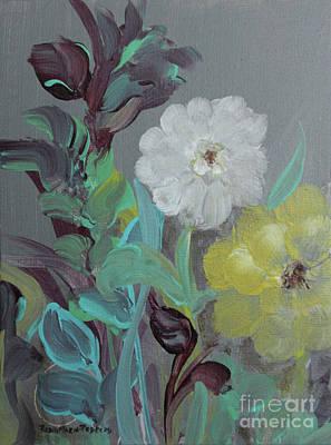 Painting - Fresh Start  by Robin Maria Pedrero