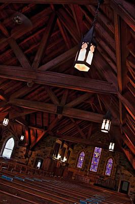 Frost Chapel Hdr 1 Original by Jason Blalock