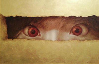 Quadri Painting - Fukushima by Lorenzo Fontana ALBAURA