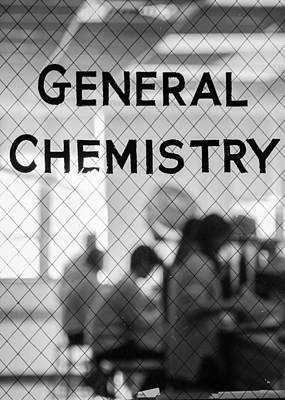 General Chemistry Print by Phillip Schafer