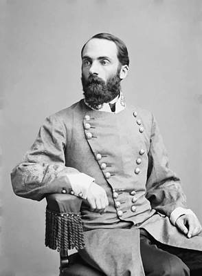 General Joseph Wheeler Print by War Is Hell Store