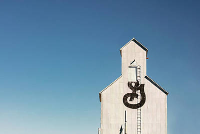 Wheat Photograph - General Mills by Todd Klassy