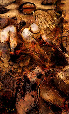 Germ Original by Hans Neuhart