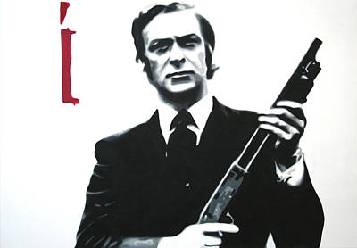 Get Carter 2013 Original by Luis Ludzska