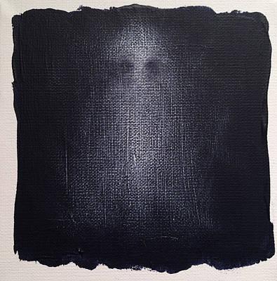 Ghost Original by Jeffrey Bess