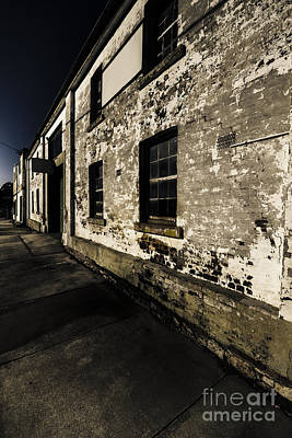 Ghost Towns General Store Print by Jorgo Photography - Wall Art Gallery
