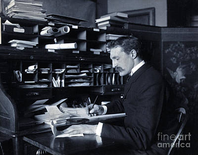 America First Party Photograph - Gifford Pinchot, American by Science Source