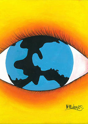 Global Sight Original by Herold Alvares