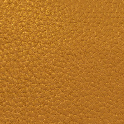 Golden Leather Texture Digital Graphic Fineart Christmas Holidays Birthday Anniversary Mom Dad Wife  Print by Navin Joshi