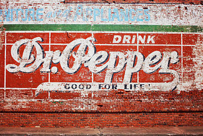 The Main Photograph - Good For Life  by Toni Hopper
