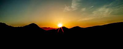 Usa Photograph - Good Morning Sunshine by Az Jackson