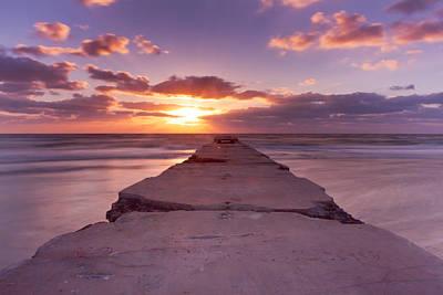 Goodnight Sun Original by Nicholas Evans