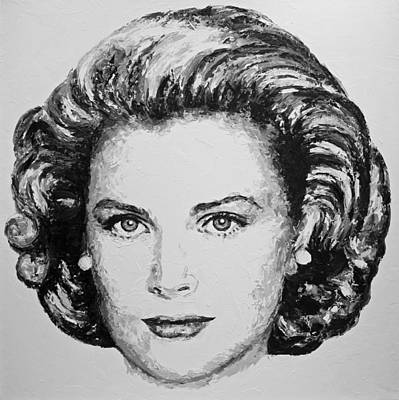 Grace Kelly Original by Havi