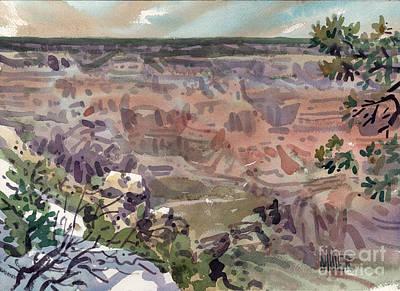 Grand Canyon 08 Original by Donald Maier