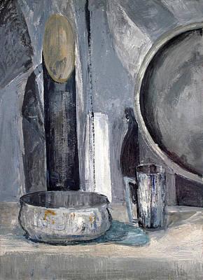 Grays Original by Pamela Lukrecja