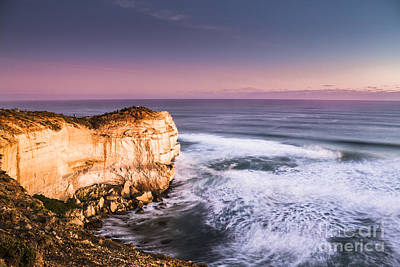 Great Ocean Road Photograph - Great Ocean Road Seascape by Jorgo Photography - Wall Art Gallery