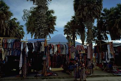 Photograph - Guatemala by Travel Pics
