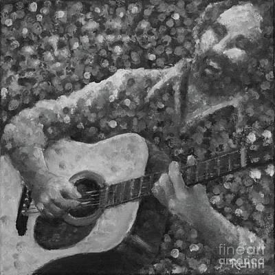 Guitarman 3 Original by Jim Rehlin