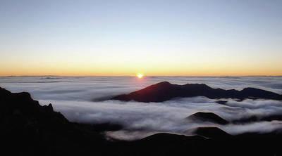 Inspire Photograph - Haleakala Perfection by JAMART Photography
