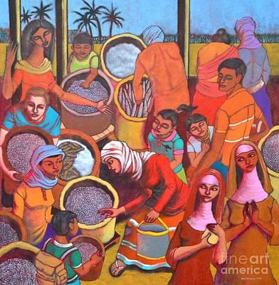 Harvestplus Asia Original by Paul Hilario