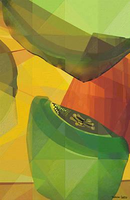 Hc0005 Original by Heloisa Castro