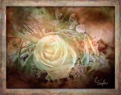 Heaven Sent Print by Colleen Taylor