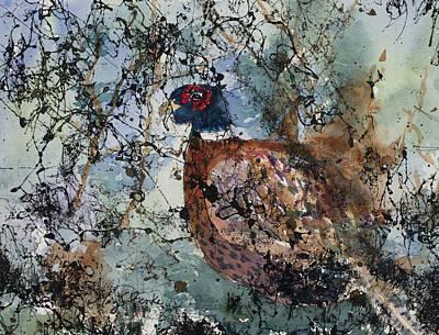 Hidden Gem Original by Mary Benke